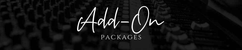 Add-On Packages